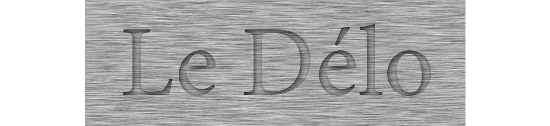 Le Délo, la nouvelle émission de Hoax Radio